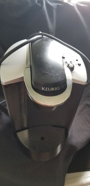 Keurig and coffee holder for Sale in Glendale, CA