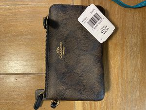 Coach wallet new for Sale in Vancouver, WA