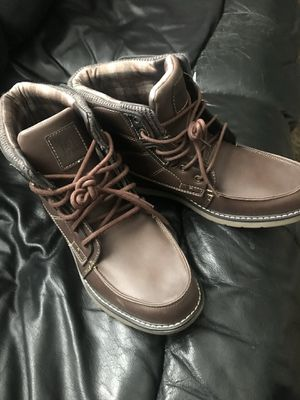 Men's boots / work boots for Sale in Cleveland, OH