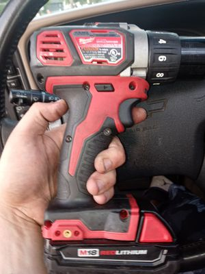 Milwaukee m18 for Sale in Columbus, OH