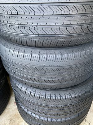 235-60-17 Michelin 👈🏻 for Sale in Hollywood, FL