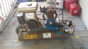 Gas powered air compresser for Sale in Bangor, ME