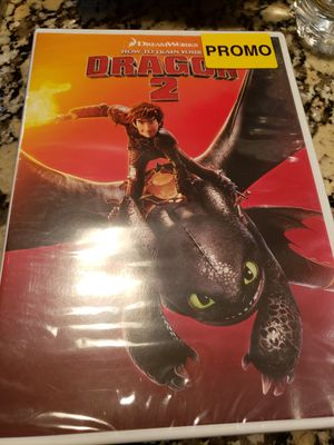 How To Train Your Dragon 2 movie for Sale in Overland Park, KS