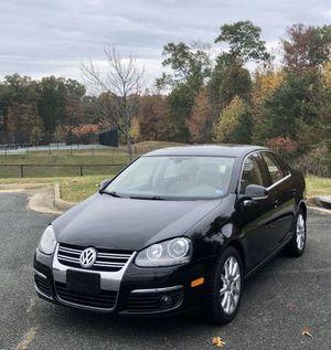 2006 Volkswagen Jetta Sedan for Sale in Fredericksburg, VA