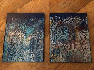 8x10 original paintings for Sale in Richmond, VA
