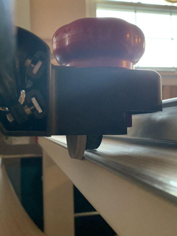"NEOLT Trim 130 _manual rotary 51"" paper cutter"