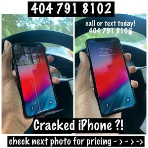 🚗 💨 🔧 I CAN COME TO YOU IPHONE 7 8 PLUS SCREEN 🚗 💨 🔧 for Sale in Doraville, GA