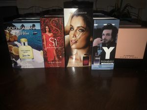 Men's and woman's perfume for Sale in Queens, NY