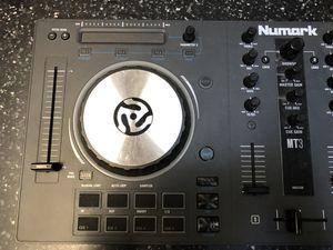 Numark turntable for Sale in New Port Richey, FL
