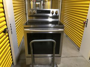 electric stove Samsung for Sale in Houston, TX