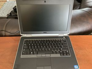 Dell Latitude E6430 for Sale in Union, CT