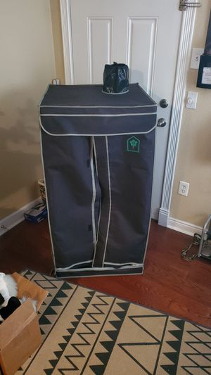 Grow Tent 2x2x4 for Sale in Tampa, FL