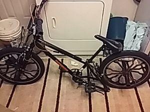 Mongoose bmx bike for Sale in Dundalk, MD