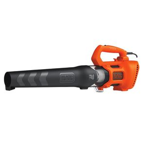 NEW BLACK+DECKER 140-MPH Axial Corded Electric Leaf Blower for Sale in Mendham, NJ