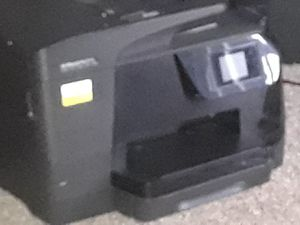 Printer for sale. 80 for Sale in Tacoma, WA