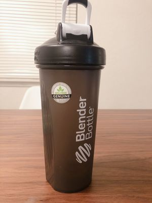 Blender bottle for Sale in Mountain View, CA