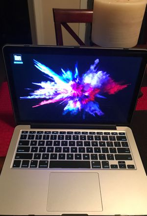 Macbook pro 13 mid 2014 for Sale in Houston, TX