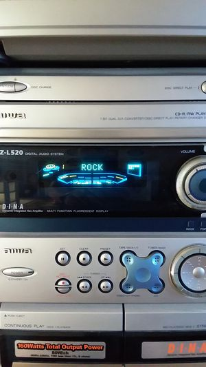 Aiwa Stereo System with Turntable for Sale in San Diego, CA