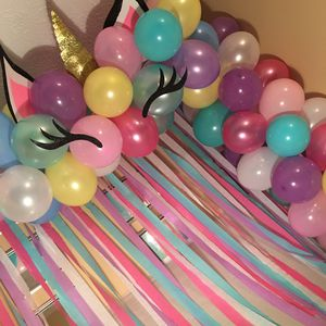 Party Balloons for Sale in Lithonia, GA