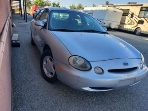 1996 ford taurus for Sale in Calimesa, CA