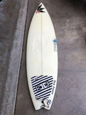 Hawk Surfboard 5.9 for Sale in Long Beach, CA