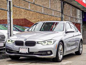 2016 BMW 328i for Sale in Queens, NY