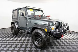 2003 Jeep Wrangler for Sale in Lynnwood, WA