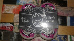*Brand New* Spitfire Guerrero Lifers 54mm skateboard Wheels for Sale in El Cerrito, CA