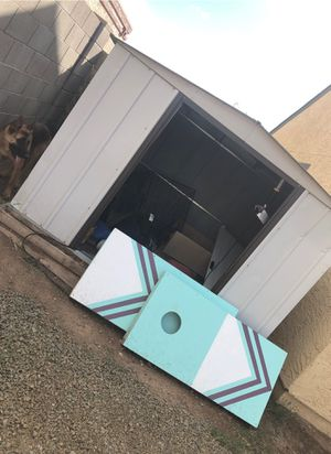 Free shed for Sale in Glendale, AZ