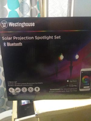 Bluetooth Projection spotlights for Sale in Bismarck, ND