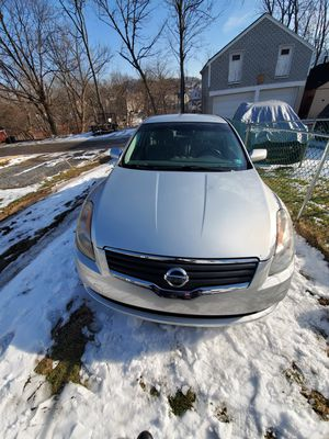 08 Nissan Altima 2.5s for Sale in Pottsville, PA