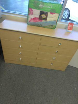Brand new 8 drawer dresser for Sale in Baldwin Park, CA