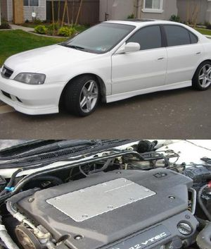 For Sale $6OO_Acura TL_2OO2 for Sale in Corona, CA