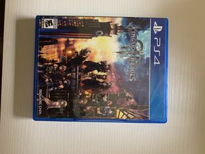PS4 Kingdom Hearts 3 for Sale in Colma, CA