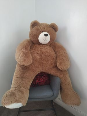 4 foot teddy bear 🐻 for Sale in Pittsburgh, PA