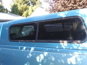 Camper shell in excellent condition asking 150 for Sale in Puyallup, WA