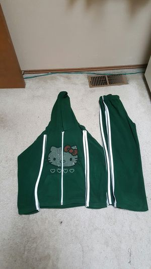 Clothes for kids size large for Sale in Renton, WA