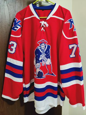 John Hannah Jersey ADULT for Sale in Quincy, MA