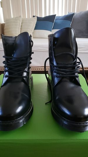 "ALDO MANS BOOTS/NEW SIZE ""14 for Sale in New York, NY"