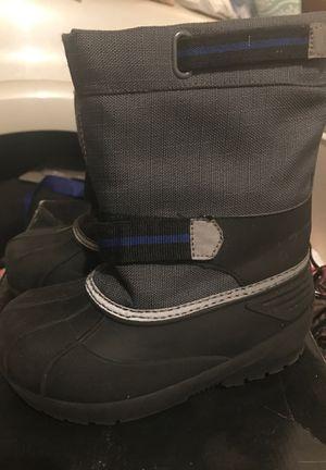 Kids rain boots. Botas de lluvia para niños for Sale in Vancouver, WA