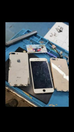 Iphone 11 pro max iphone 7 for Sale in Phoenix, AZ