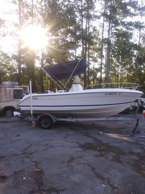 Boat for Sale in Beaufort, SC