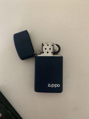 Zippo for Sale in Denham Springs, LA