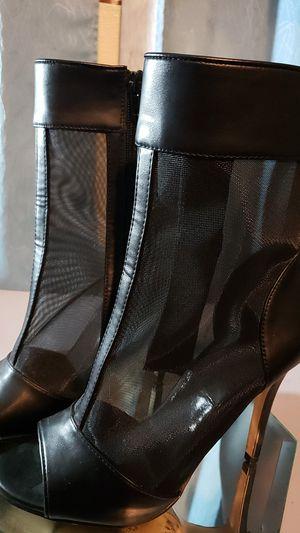 forever 21 Black heels for Sale in Norwalk, CA