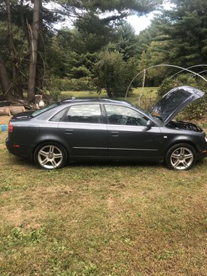 2006 2007 2008 Audi A4 parts for Sale in Agawam, MA