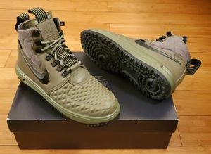 Nike AF1 Boots size 8 for Men. for Sale in Paramount, CA