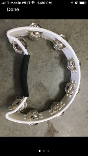 Tambourine for Sale in Erie, PA