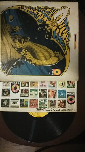 LP Iron butterfly for Sale in Jacksonville, FL