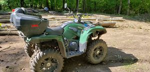2011 YAMAHA GRIZZLY 550 for Sale in Pickerel, WI