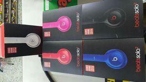Beats solo 2 for Sale in St. Louis, MO